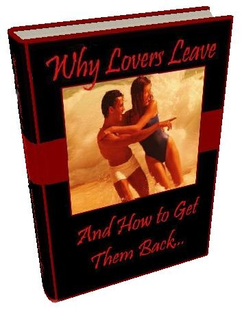 Why Lovers Leave FREE